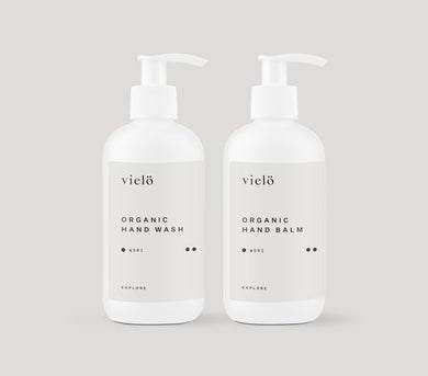 Explore Duo Hand | Set (2x250ml)