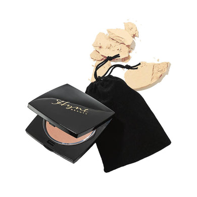 ENCORE Fine Pressed Powder | Gepresste Puderfoundation