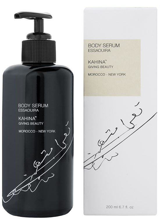 Body Serum Essaouira | Körperöl (200ml)