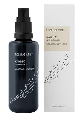 Toning Mist | Toner (50ml)