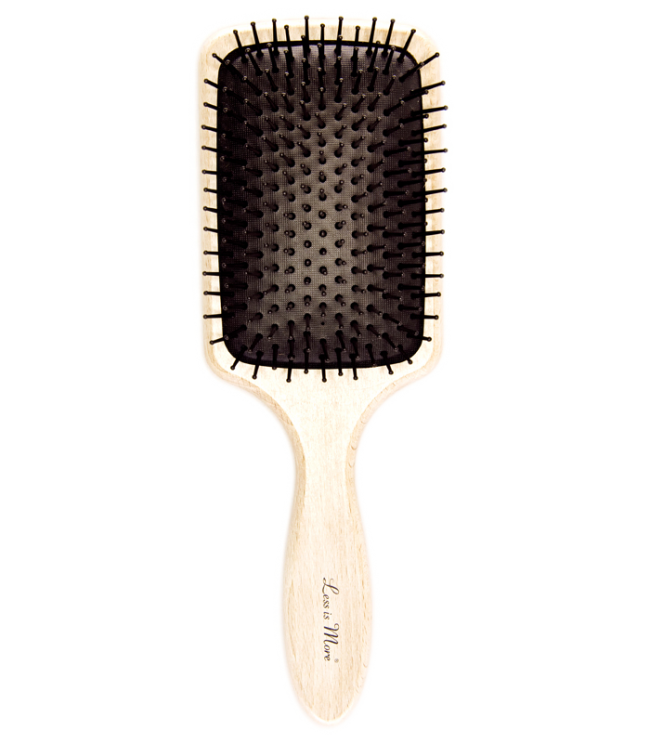 Paddle Brush Beech | Mit Nylonborsten