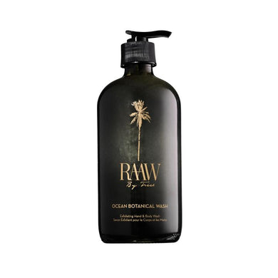Ocean Botanical Wash | Hand & Body Wash (475ml)
