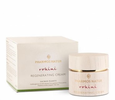 Rohini Creme | Regenerating Cream (50ml)