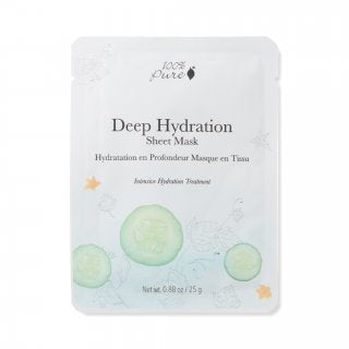Deep Hydration Sheet Mask | Gesichtsmaske (25g)