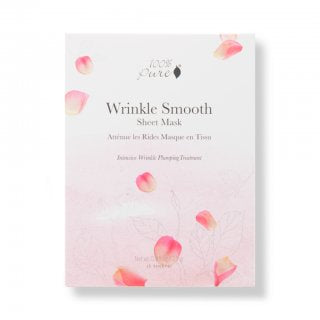 Wrinkle Smooth Sheet Mask | Gesichtsmaske (Set of 5)