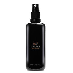 stimulate body oil + mist (peppermint) | Körperspray (100ml)