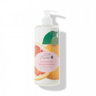 Yuzu & Pomelo Glossing Conditioner | für normales Haar (390ml)