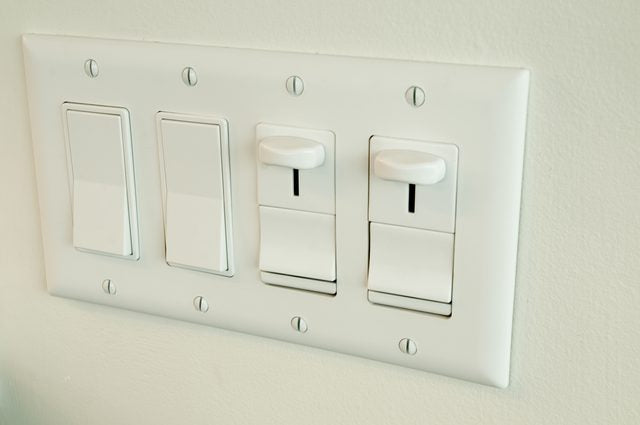 Can I Put an LED Light Bulb on a Dimmer Switch?