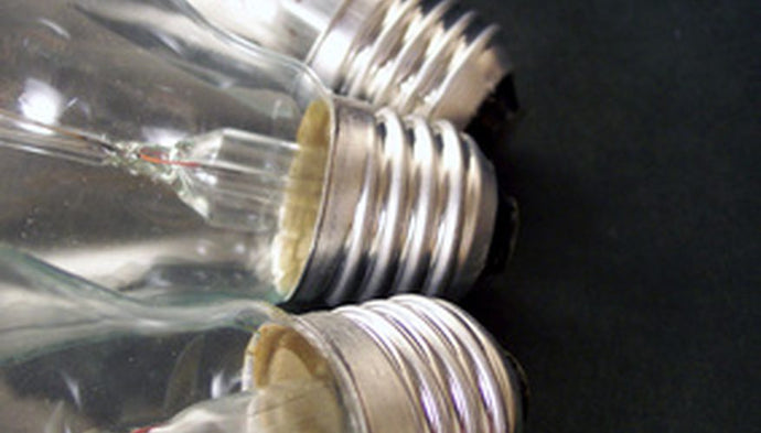 What Elements Are in Light Bulbs?
