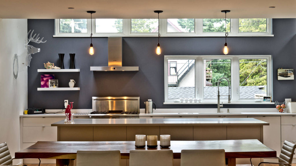 5 Most Popular 2019 Home Lighting Trends