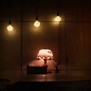 [Customer Questions & Answers] Fika Series 3 Light Plug-in Vintage Swag Pendant Light