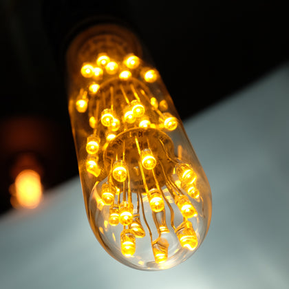 LED Fireworks Light Bulbs