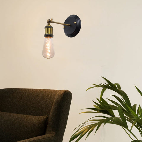INDUSTRIAL WALL LIGHTS