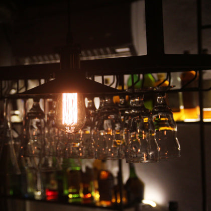 canteen and bar lighting ideas