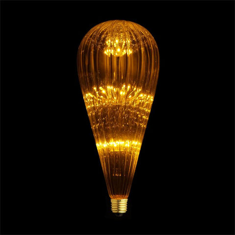 Large Wish Ball LED Edison Bulb JUDY lighting for industrial style incandescents, Edison bulbs, decorative lights, pendant lights wall sconces