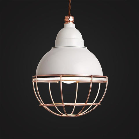 Raleigh Pendant Lamp