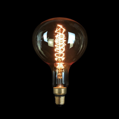 Balloon Edison Bulb JUDY lighting for industrial style incandescents, Edison bulbs, decorative lights, pendant lights wall sconces