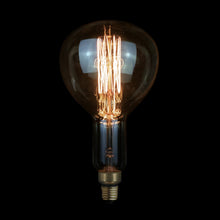 Decanter Vertical Edison Bulb