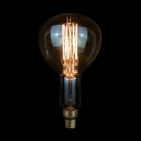 Decanter Vertical Edison Bulb JUDY lighting for industrial style incandescents, Edison bulbs, decorative lights, pendant lights wall sconces