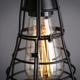 March Cage Pendant Lamp