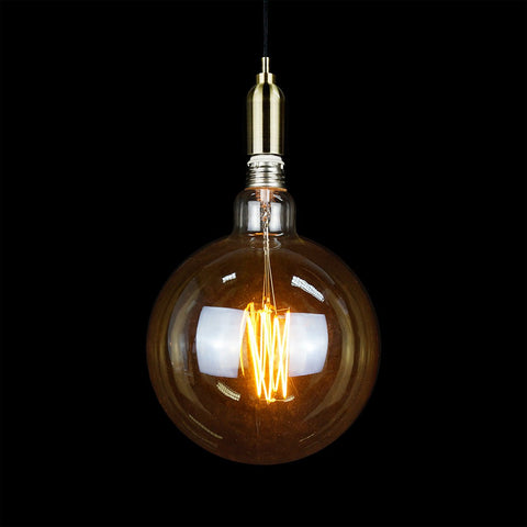 6W LED Mega Globe Edison Bulb JUDY lighting for industrial style incandescents, Edison bulbs, decorative lights, pendant lights wall sconces