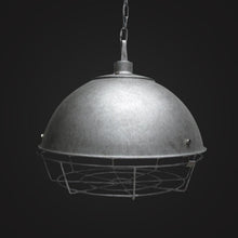 Steamline Cage Hanging Lamp