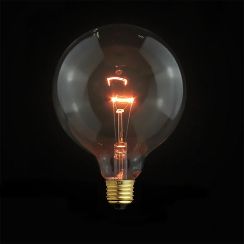 Unique Globe Squirrel-Cage Filament Edison Bulb JUDY lighting for industrial style incandescents, Edison bulbs, decorative lights, pendant lights wall sconces
