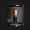 Petya Cage Wall Lamp
