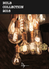 [Free Item] 2018 Catalog for Judy Lighting's Bulb Collection