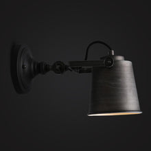 Lockie Wall Sconces