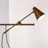 Hackett Swing Arm Wall Lamp