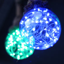 G95 LED Fairy String Light Bulb - Blue