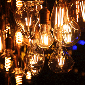 best vintage led edison bulbs and string lights
