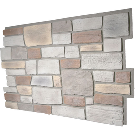 Ledgestone Panels