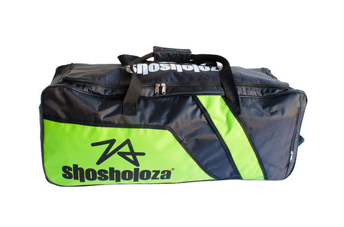 Shosholoza Junior Wheelie Cricket Bag