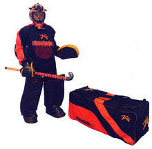 Shosholoza Full Hockey Goalie Kit