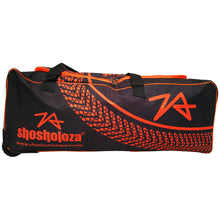 Shosholoza  Senior Wheelie Cricket Bag