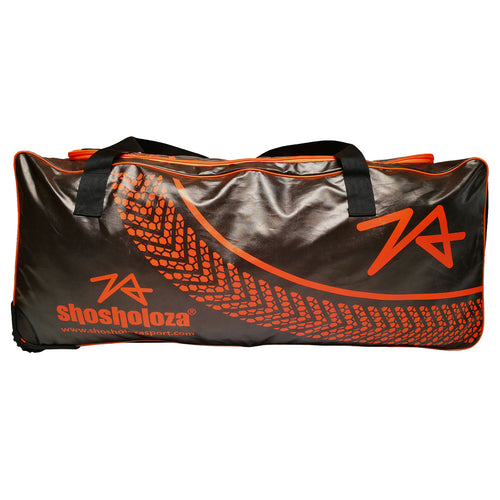 Shosholoza  Pro Wheelie Cricket Bag