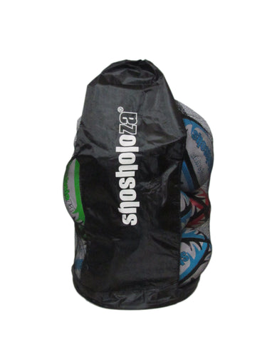 Shosholoza PVC / Mesh Ball Carry Bag