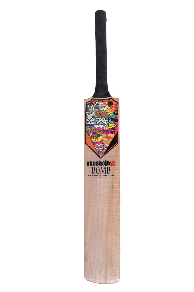 Shosholoza Kashmir Willow Bat - Size 2
