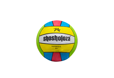 Shosholoza Mini Waterpolo Ball