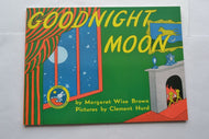 Goodnight Moon Original English Children's picture book