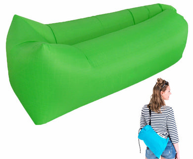 Fast Inflatable Sofa Bed