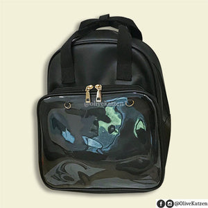 "Top Handle Backpack ""Ita Bag"" (痛バッグ)"