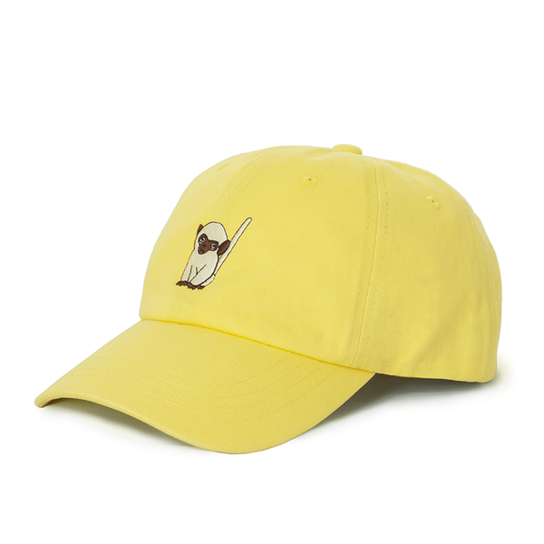 Tuprima dad hat