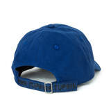 Jordi royal blue dad hat