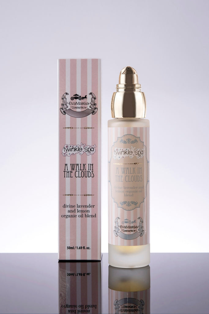 TWINKLE SPA - A WALK IN THE CLOUDS supreme oil