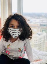 Kids Keffiyeh Mask 2.0 Reusable*