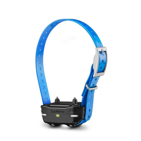 Garmin PT 10 Additional PRO Dog Collar Blue - 010-01209-10