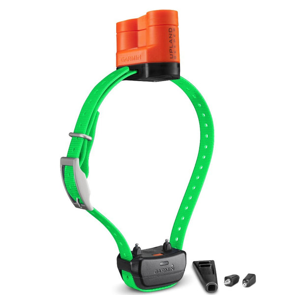 Garmin Delta Upland XC Additional Beeper Collar Green - 010-01470-26